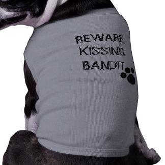 Beware,