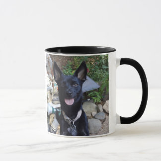 Beware of Chichuhua! Mug