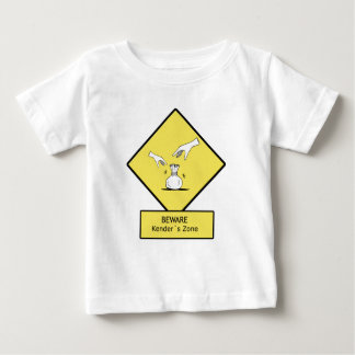 beware of kenders baby T-Shirt
