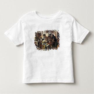 Beware of Luxury, c.1663 Toddler T-shirt