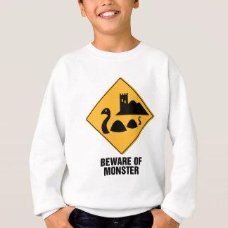 Beware Of Monster
