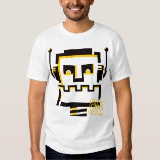 Beware Of Robots New T Shirt