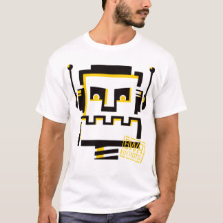 Beware Of Robots New T-Shirt