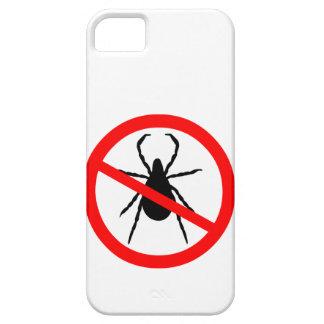Beware of Ticks iPhone SE/5/5s Case