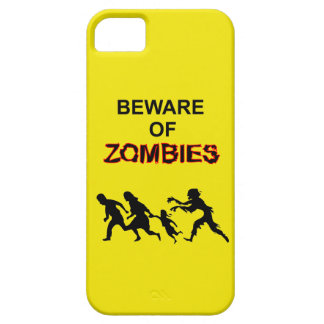 Beware of Zombie Case-Mate iPhone 5 iPhone 5 Covers