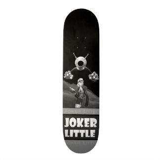 Beware! Skateboard Deck