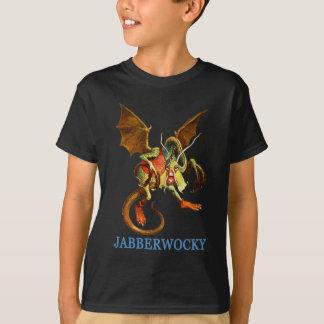 BEWARE THE DREADED JABBERWOCKY T-Shirt