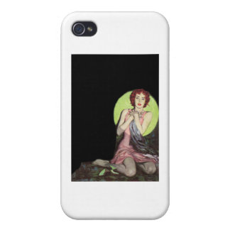 Beware the Green Light iPhone 4/4S Cases