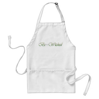 BeWitched Adult Apron