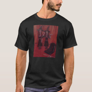 Bewitched by the chair T-Shirt