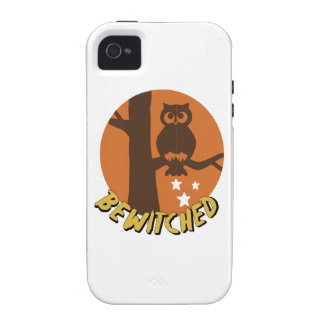 Bewitched iPhone 4/4S Cases