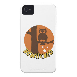 Bewitched iPhone 4 Cover