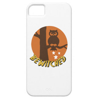 Bewitched iPhone 5 Covers