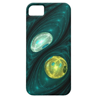 Bewitched Genome iPhone 5 Case