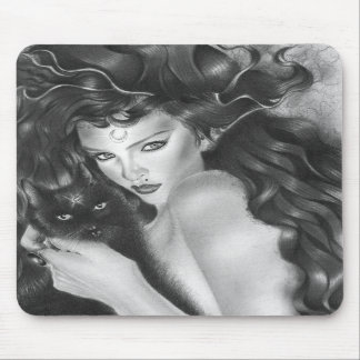 Bewitched Mousepad