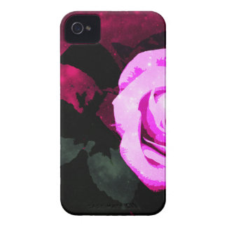 Bewitched rose iPhone 4 Case-Mate cases