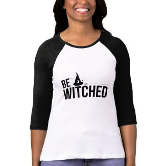 Bewitched T Shirts