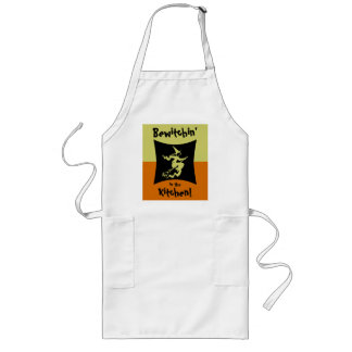 Bewitchin' in the Kitchen Long Apron