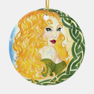 Bewitchin' Ornament