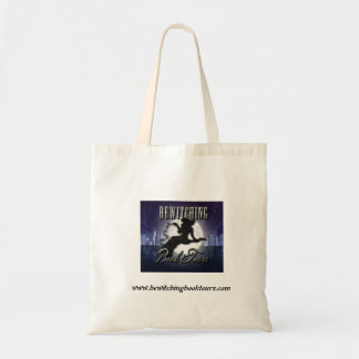 Bewitching Book Tours Tote Budget Tote Bag