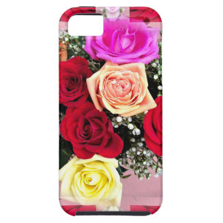 Bewitching Bouquet iPhone 5 Case