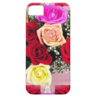 Bewitching Bouquet iPhone 5 Cases