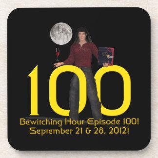 Bewitching Hour 100 Beverage Coaster