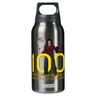 Bewitching Hour 100 Insulated Water Bottle