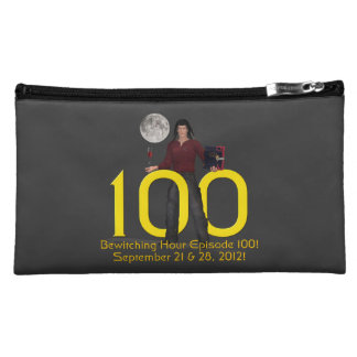Bewitching Hour 100 Makeup Bag