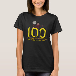 Bewitching Hour 100 T-Shirt