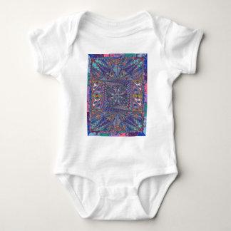 Bewitching Hour Design Baby Bodysuit