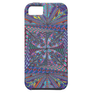 Bewitching Hour Design iPhone 5 Cases