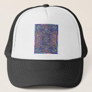 Bewitching Hour Design Trucker Hat