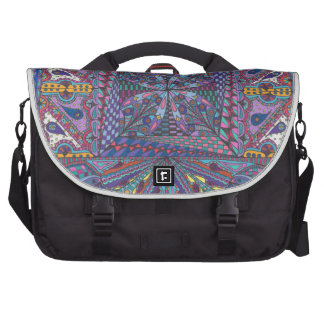 Bewitching Hour Laptop Commuter Bag