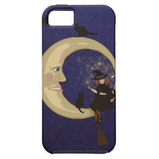 Bewitching! iPhone SE/5/5s Case