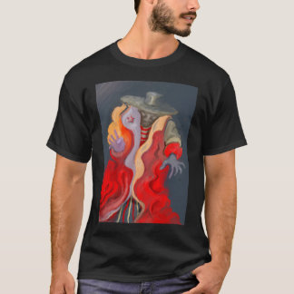 ** bewitching magical man ** T-Shirt