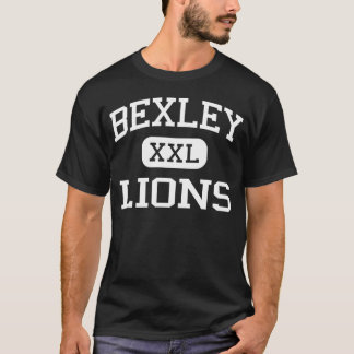 Bexley - Lions - Bexley High School - Bexley Ohio T-Shirt