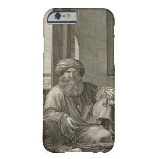 Bey de Mourad, de los trajes del volumen II y de Funda Barely There iPhone 6