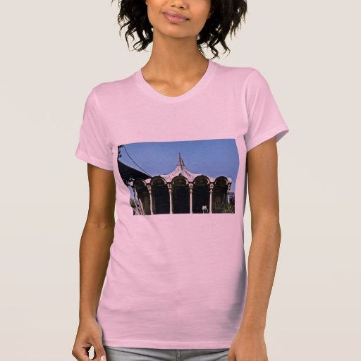 Beylerbey Palace Kiosk - Turkey Shirt
