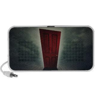 Beyond a Dream Portable Speaker