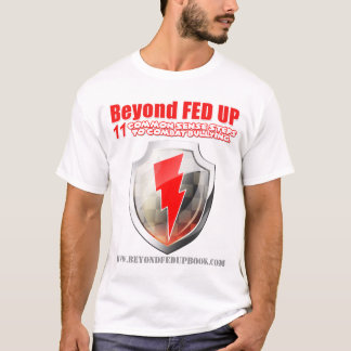 Beyond Fed Up Warrior Basic - Tee