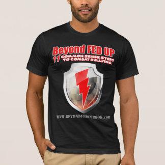 Beyond Fed Up Warrior Tee