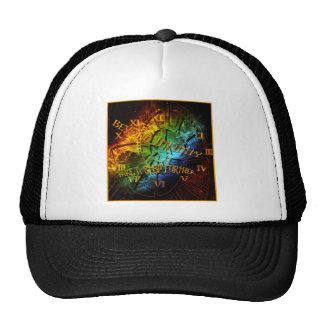Beyond infinity hats