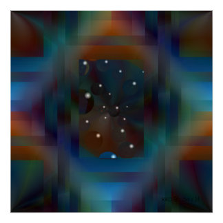 Beyond Infinity Poster