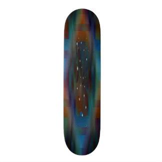 Beyond Infinity Skateboard Deck