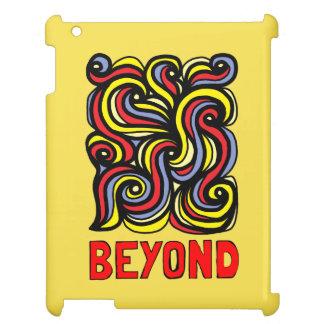 """Beyond"" iPad, iPad Mini, iPad Mini 2, iPad Air iPad Covers"