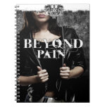 Beyond Pain Notebook