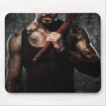Beyond Possession Artwork Mousepad