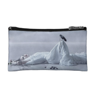 """Beyond Redemption"" Bags Cosmetic Bags"