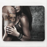 Beyond Shame Artwork Mousepad